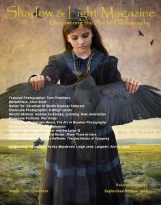 Shadow & Light Magazine, September/October 2015