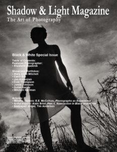 Shadow & Light Magazine, November/December 2017