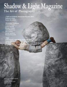 Shadow & Light Magazine, September/October 2018