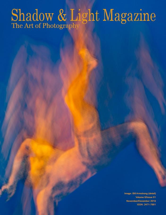 Shadow & Light Magazine-Bill Armstrong
