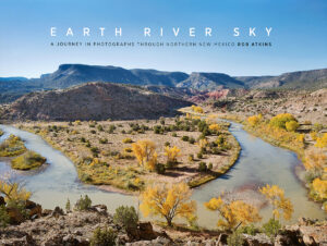 Earth River Sky-Rob Atkins review